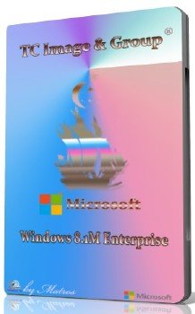 Windows 8.1 Enterprise (x86x64) by Matros 01 [Русский]