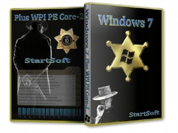 Windows 7 SP1 x86 x64 Plus PE WPI USB StartSoft 65