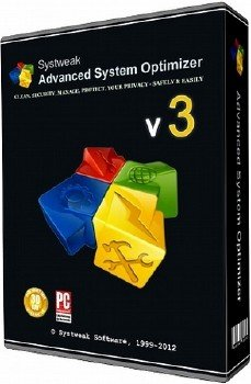 Advanced System Optimizer 3.5.1000.15646