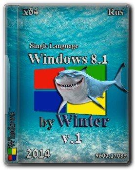 Виндовс 8. 1 торрент » windows скачать через torrent бесплатно и.