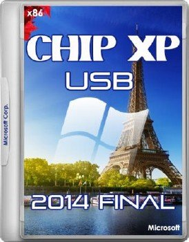 Скачать chip windows xp 2016 торрент