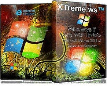 windows 7 x64 скачать с торрента