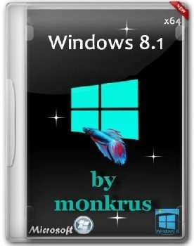 windows 8 rus скачать торрент x64