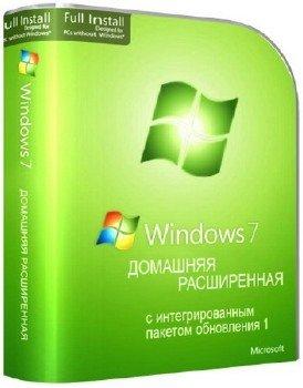 Скачать windows 7 32 bit домашняя расширенная торрент с ключом.