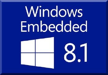 Microsoft Windows Embedded 8.1 Enterprise x64 with Update 3 - Оригинальные образы от Microsoft MSDN [Multi/Ru]