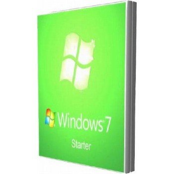 Windows 7 Starter SP1 Ru x86 Activated [Update 16.09.2015] by Altron