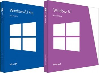 Windows 8.1 with updates (06.11.2015) 14-in-1