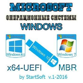 Образ windows 10 x64 rus торрент с активатором
