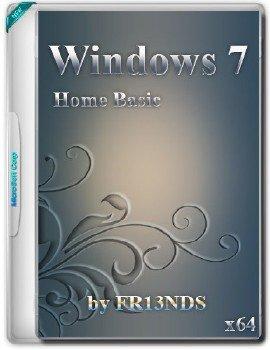 windows 7 домашняя 64 bit скачать