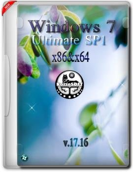 Windows 7x86 & x64 Ultimate KottoSOFT v.17.16