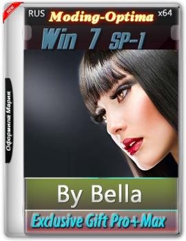 Win 7 SP-1 Exclusive Gift Pro+Max 2 IN 1(Moding-Optima)(x64)