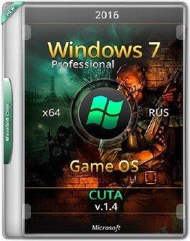 windows 7 для игр скачать торрент