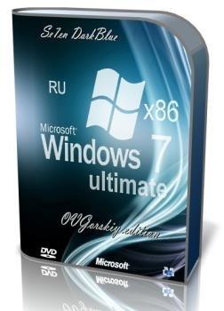Скачать windows 7 максимальным 64 bit c драйверам и программами торрент