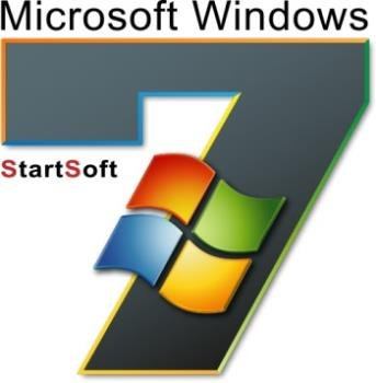 Windows 7 SP1 x64 Release By StartSoft 35-2017