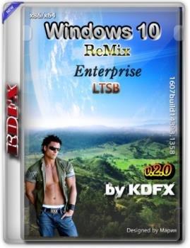 скачать сборки windows 10 торрент