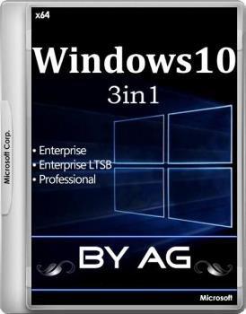 torrent скачать windows 10 64 bit