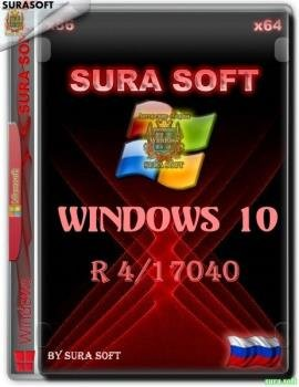 Windows 10 Insider Preview 17040.1000.171110-1506.RS PRERELEASE CLIENTCOMBINED UUP Redstone 4.by SU®A SOFT 2in6 x86 x64