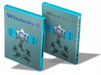 Windows 8.1 & 7 SP1 StartSoft 06 (x86 x64) (2014) [Rus]