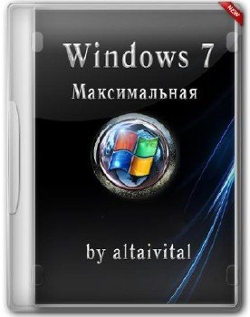 Windows 7 Максимальная SP1 (x86-x64)-USB by altaivital 2014.02 [Ru]