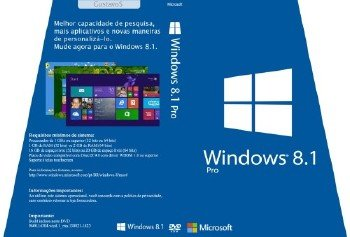 Windows 8.1 Professional x86-х64 Update1 Retail [Ru]