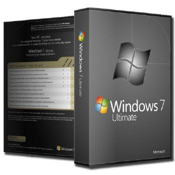 Windows 7 Ultimate Office2013 x86-x64 Rus v.1.18