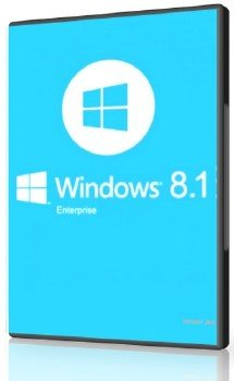 Win 8.1 Enterprise x64 AeroGlas+Skinpack Win 9+Office Components+Soft 2013 .By 43 Region