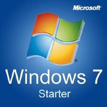 Windows 7 Starter SP1 Subzero x86