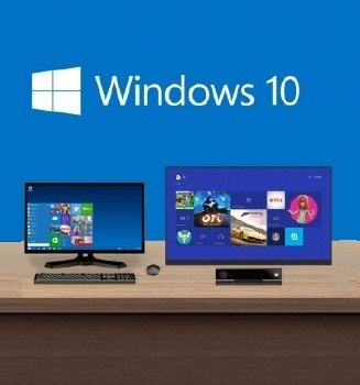 Windows 10 Technical Preview Enterprise RUS x64 9860