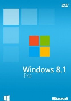 Windows 8.1 Pro VL 17476 x86-x64 RU PIP-ё2_1501