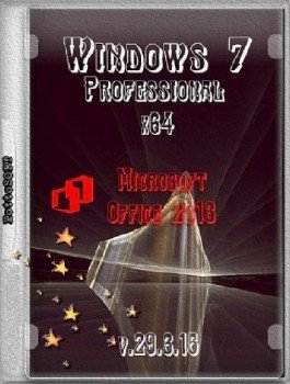 Windows 7 x64 Pro Office 2013 KottoSOFT v.29.3.15