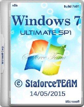 Скачать windows 7 активированная сборка торрент x64 x32.