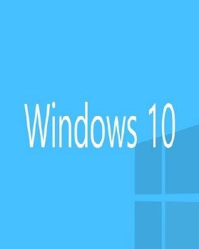 Windows 10 Enterprise (x64) - DVD (Russian)