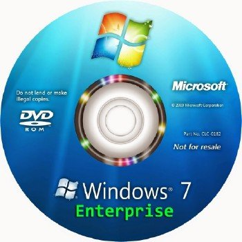 Windows 7 SP1 Enterprise Ru with IE11 + Upd 13.10.15 (x86/x64) by sanchel.77