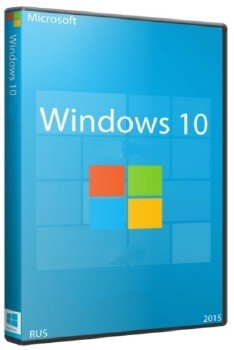 Windows 10 8-in-1 (3 DVD) by neomagic (x86-x64) [Ru] (2015)