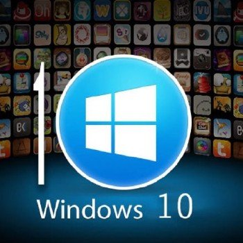Windows 10 1511 16-in-1 (3 DVD)