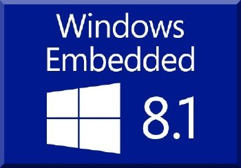 Windows 8.1 Embedded-Pro (Mini-Test)(x86)