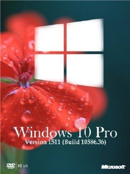 Windows 10 Pro (x86) by SLO94 v29.12.15 [Ru]