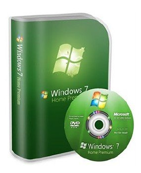 Windows 7 x86 HomePremium & Office2013 by UralSOFT v.62.16