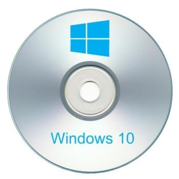 Windows 10 Enter 1607 (The Cutter) (x64) Русская