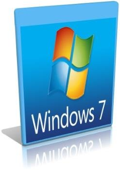 Windows 7 Pro VL SP1 x86/x64 Lite v.17 by naifle (Русская)