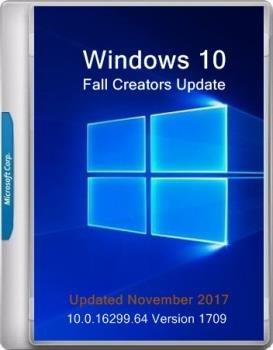 windows 10 fall creators update español torrent