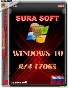 Windows 10 Insider Preview 17063.1000.171213-1610.RS PRERELEASE CLIENTCOMBINED UUP Redstone 4.by SU®A SOFT 2in2 x86 x64