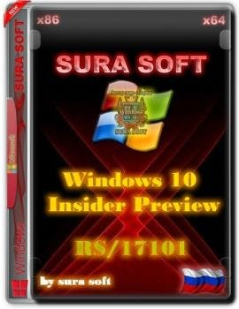 Windows 10 Insider Preview 17101.1000.180211-1040.RS PRERELEASE CLIENTCOMBINED UUP Redstone 4.by SU®A SOFT 2in2 x86 x64