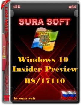 Windows 10 Insider Preview 17110.1000.180223-1515.RS PRERELEASE CLIENTCOMBINED UUP Redstone 4.by SU®A SOFT 2in2 x86 x64