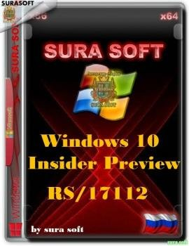 Windows 10 Insider Preview 17112.1.180227-1537.RS PRERELEASE CLIENTCOMBINED UUP Redstone 4.by SU®A SOFT 2in2 x86 x64