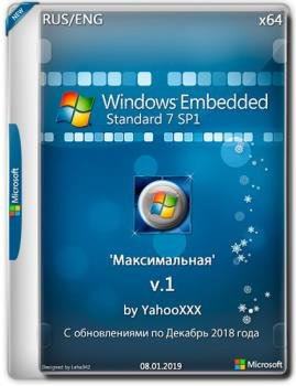 windows 7 embedded torrent