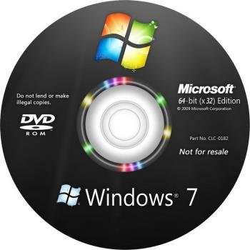 Windows 7 SP1 RUS-ENG x86-x64 -18in1- Activated v8 (AIO) by m0nkrus