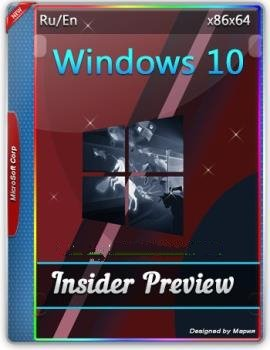 Windows 10x86x64 Pro Insider Preview 18963.1000 by Uralsoft