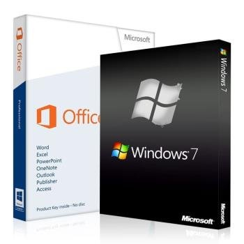 Windows 7x86x64 9 in 1 Update & Office2010 by Uralsoft