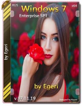 Windows 7 Enterprise SP1 07.11.19. by Egeri 64bit